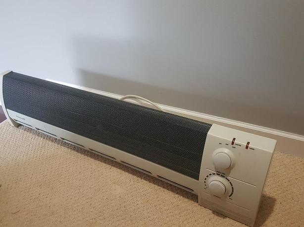 Floor / Room Heater - Honeywell Brand