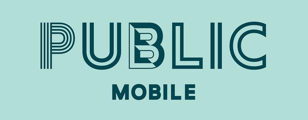 Public Mobile $10 credit