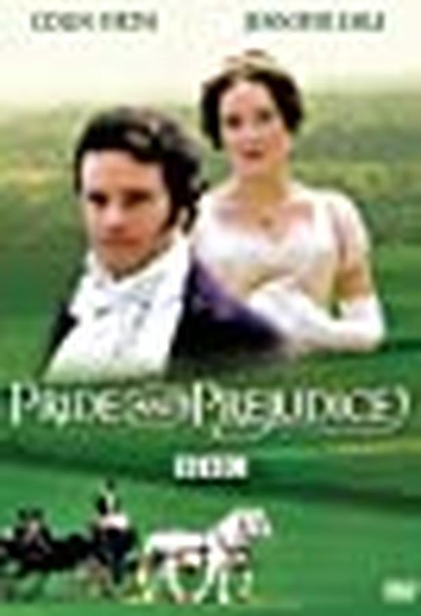 WANTED to Borrow or Buy: Pride & Prejudice 1995 Mini-Series DVD's