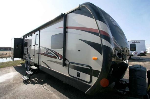 2014 Keystone RV Outback 298RE