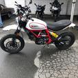 2019 Ducati SCRAMBLER