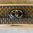Brand New OEM Front Inner Radiator Grilled Assembly Tacoma 2016-19