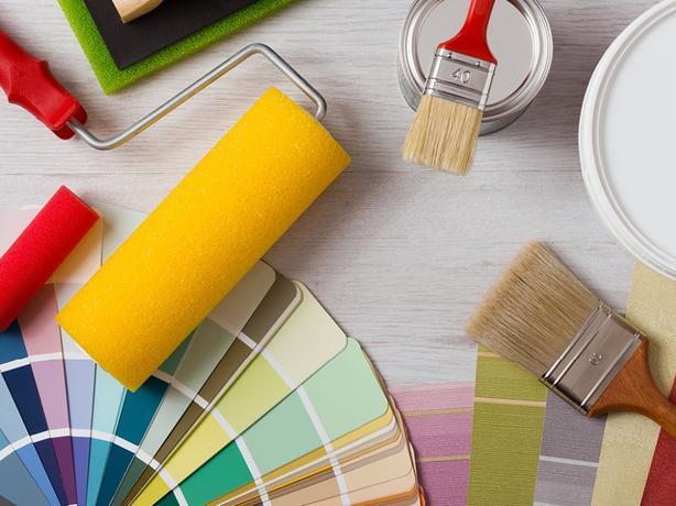 experienced painter need