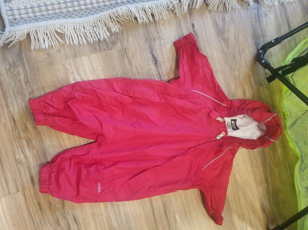 mec rain suit