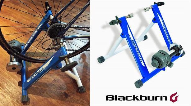 Bike Trainer ~ Blackburn