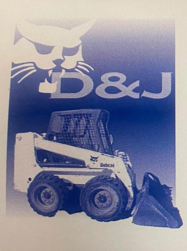 D & J Bobcat Service Now Hiring Concrete Finishers and Labourers