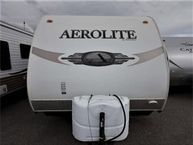 2011 Dutchmen AEROLITE 285BHGS