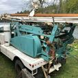 Walker Neer WS-31 Water Well Drilling Rig