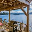 Waterfront Dream Lot