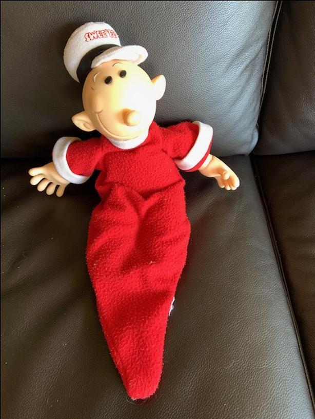 Swee 'Pea doll circa 1950s
