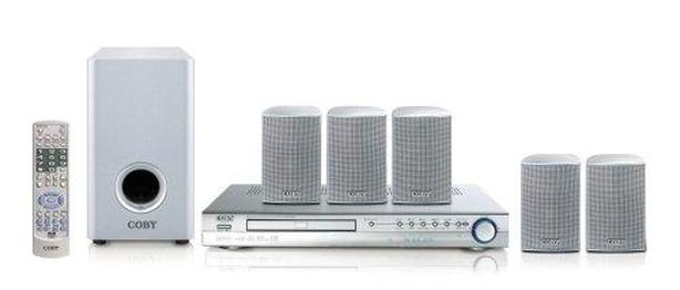 70% OFF!  HOME THEATRE SYSTEM
