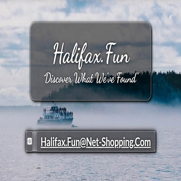 FREE: Digital Tours Of Halifax