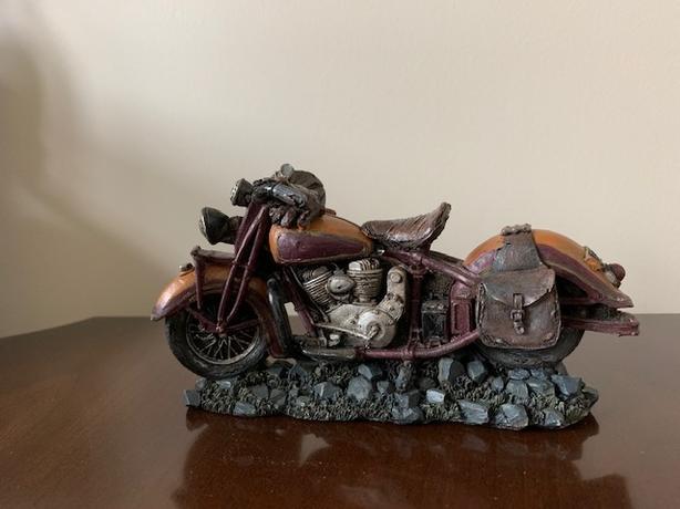 Harley Davidson Replica Motorcycle