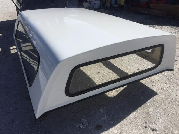 DODGE 8FT CANOPY