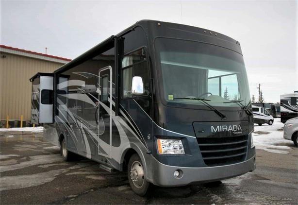 2018 Coachmen RV MIRADA 31FW