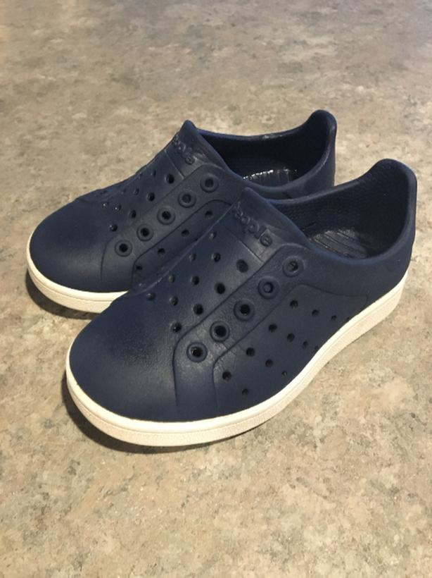 People shoes