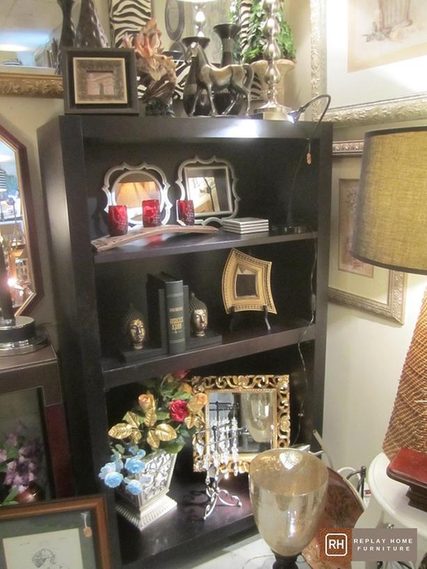 Sturdy Bookcase