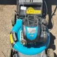 Almost new 7.25hp Yardworks mower