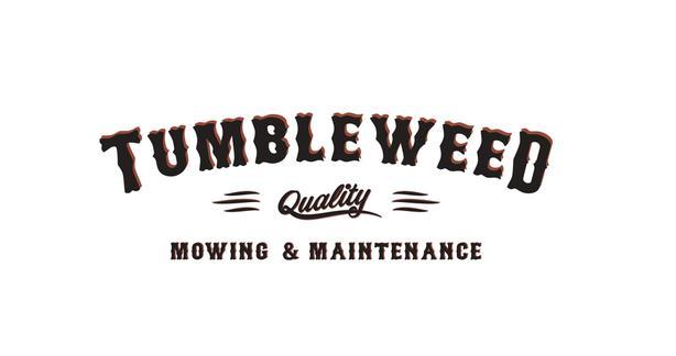 Tumbleweed Mowing & Maintenance (Lawncare Professionals)
