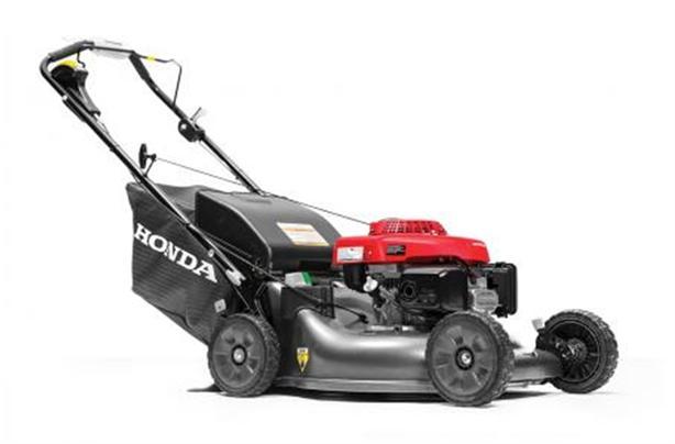 2020 Honda HRR Smart-Drive™ Blade-Stop System - HRR21610VYC