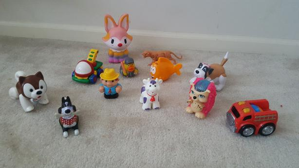 soft toys for toddler
