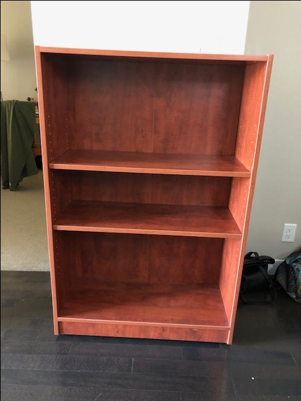 Small Bookcase - Great Condition