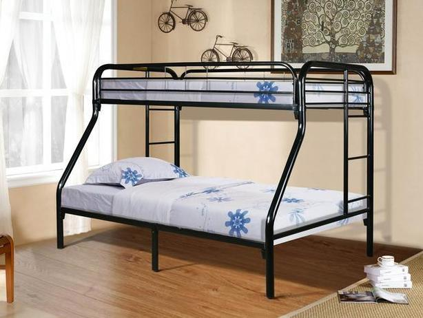 single /double  metal bunk bed sale
