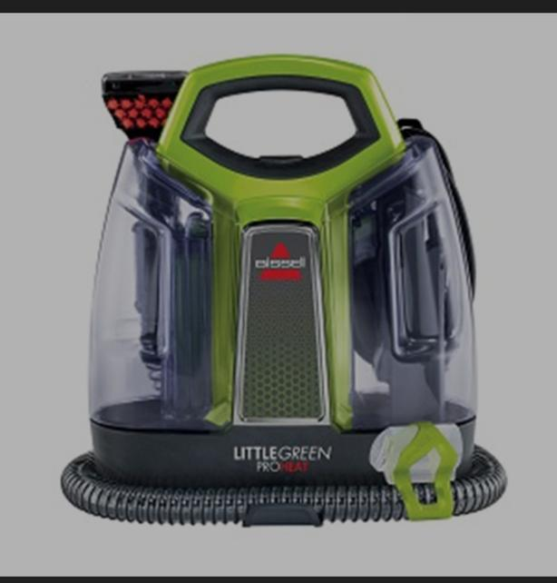 WANTED: Carpet/ Upholstery Cleaner