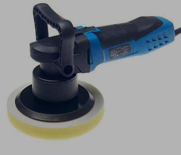 WANTED: Steam cleaner and a buffer/polisher