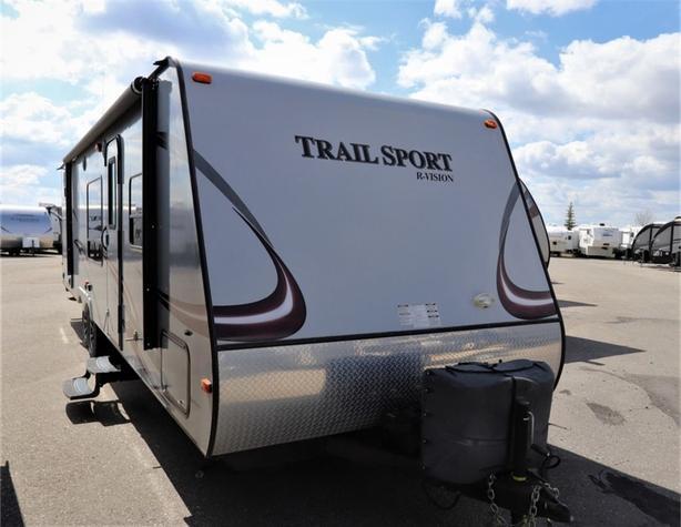 2012 R-Vision TRAIL SPORT 29KBS