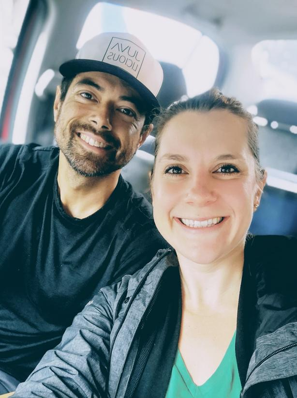 WANTED: Work exchange opportunity for couple