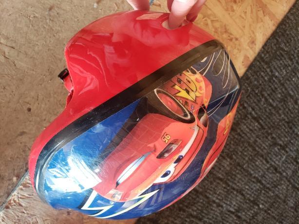 Disney Cars Bike Helmet