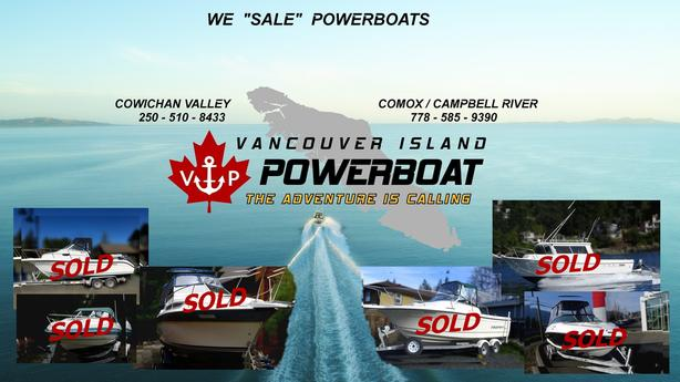 WANTED: Selling your Powerboat?