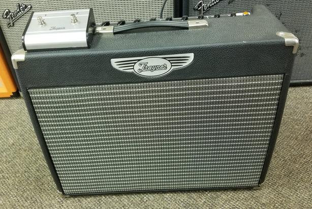 Traynor Custom Valve 40 Watt All Tube 1x12 Guitar Amp (PRICE DROP)