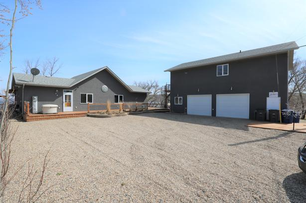 79Currie Ave. Round Lake, Sask. MLS#SK808537