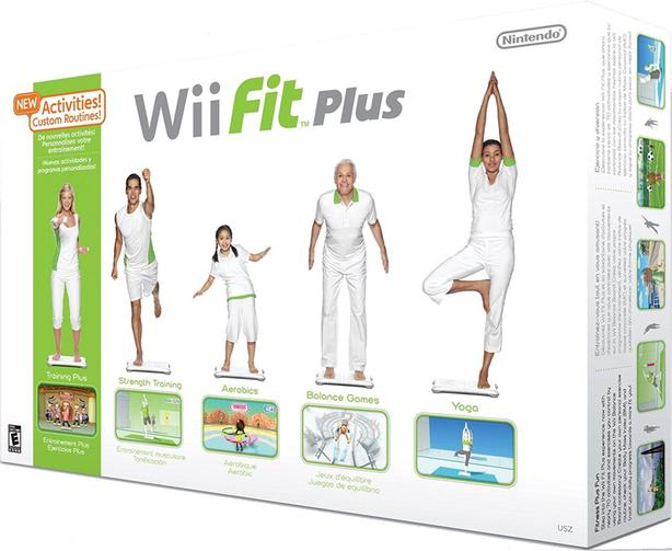 New Wii balance board plus silicone grip protector cover case