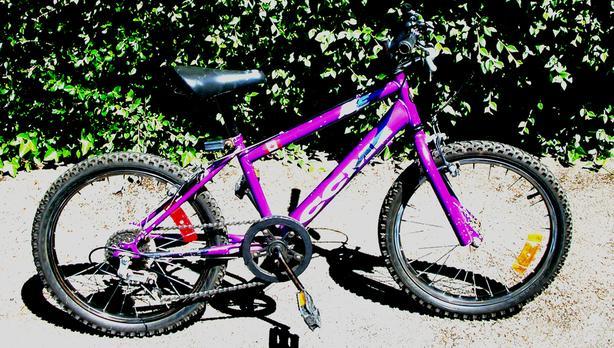 CCM Children's bike