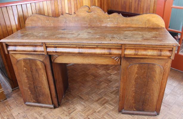 Victorian Buffet Sideboard