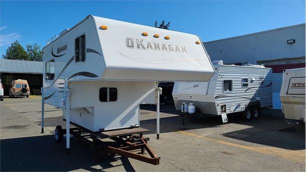 2007 Okanagan RV 89WS