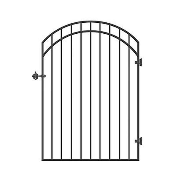 WANTED: a handy man to install gates