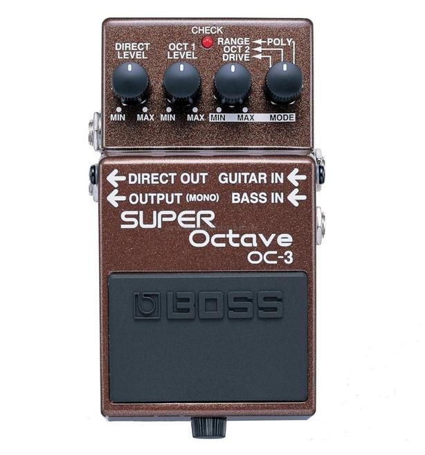 WANTED: Seeking a Boss OC 3 guitar pedal - know anyone with one ?