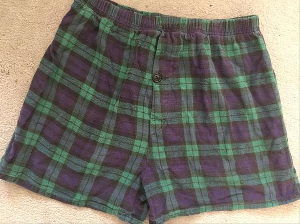 PJ shorts Teen Boys 13-16