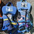 Lifejackets for child and youth