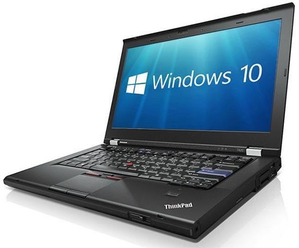 LENOVO Thinkpad LAPTOPS Core i5 w/SSD !