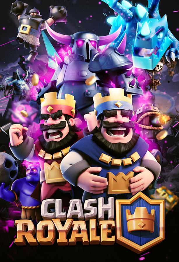 Clash Royal/Brawl Star services