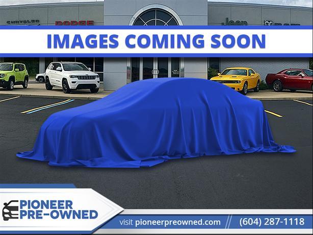 2015 Chevrolet Camaro SS  - V8 -  Brembo Brakes