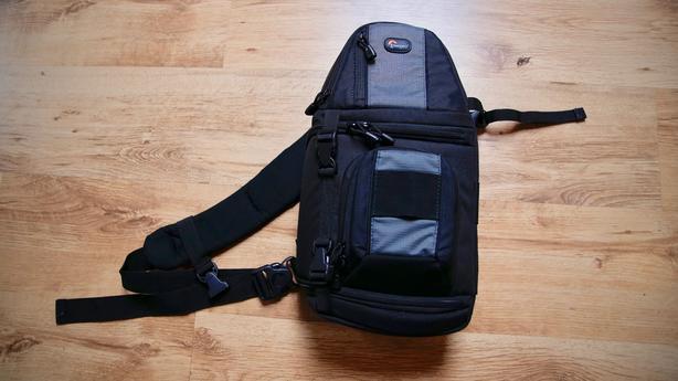 Lowepro SlingShot 102 AW Camera Bag