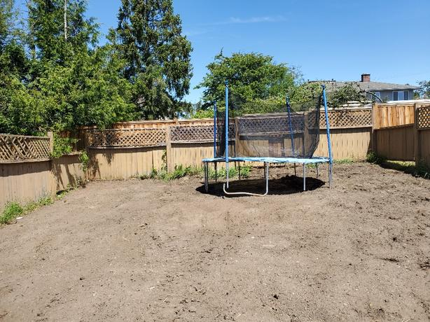 price dropped...great deal....fencing...