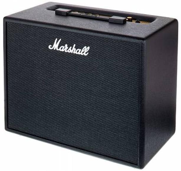Marshall Code 50 Modelling Amplifier