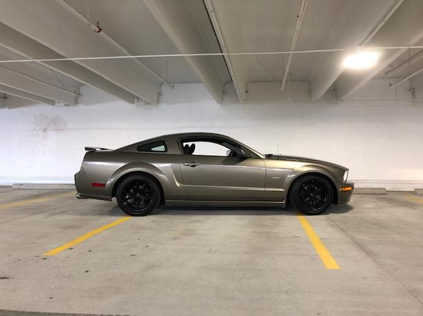 2005 Ford Mustang GT, Auto, Fully Inspected, Alloys, Roush Exhaust